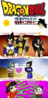 Dragonball mememememememe by lady-voldything