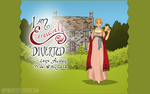 Excessively Diverted (Jane Austen Dress Up App) by frivolousdistinction
