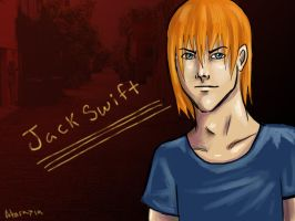 Jack Swift by l-Ataraxia-l