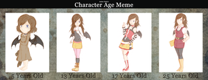 Age Meme Mo by chaoskitty1257