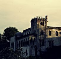 The castle by sensoriumIV