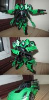 TF Age of Extinction - Crosshairs by KrytenMarkGen-0