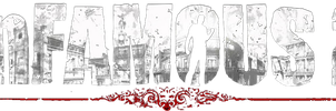 inFamous 2 Logo by JuniorNeves