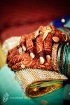 Hands with Heena by fahadee