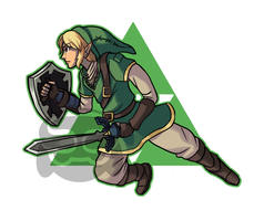 SMASH- Link by Smearg