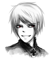 .:Prussia APH:. by MystNight