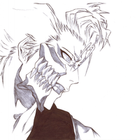Bleach - Grimmjow by the-onlie