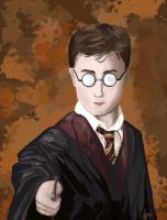 Potter by mattwill3