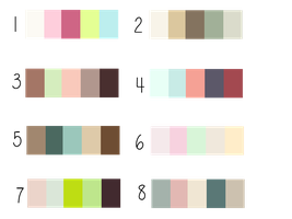 Palette adopts 4 {Open} by Flovvers