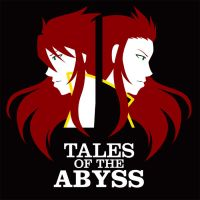 Tales of the Abyss by Quatrina