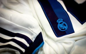 Real Madrid Wall by Rachid7Hmid