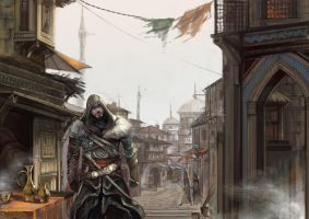 ACR by White-corner