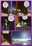 Lost part 3 page 05 by marlon94