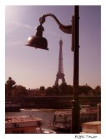 Eiffel tower by SeiMissTake