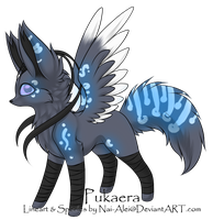 Pukaera adopt 2 (taken) by Silversadopts