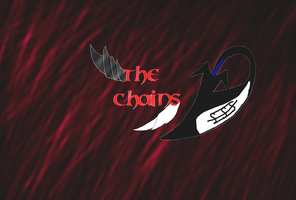 the chains title by kevinskylet111999