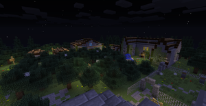 a night in minez by rsclaymore