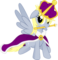 Empire of Derpy by Fooleraid