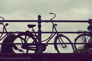 BIKE! by HanaAndreaP