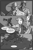 Moroccan Rush - Page 19 by jollyjack