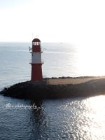 to the lighthouse by ad-s
