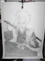 Hitsugaya Toushiro by Dante-Of-The-Night