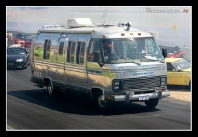 Airstream Bus 2 by RaynePhotography