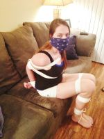 Tightly bound by ducttapebandit
