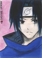 .::GANIN SASUKE::. by Stray-Ink92