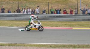 MotoGP Sachsenring 2010 - 24 by WickedOne6666