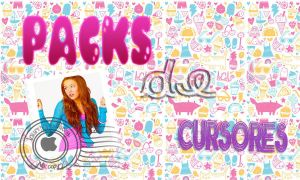 Pack de Cursores :3 by Laurizz11