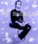 Bubbles -Dom Monaghan- by robingirl
