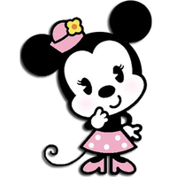 Minie Png by DianaMe