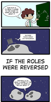 A great day for science! by DoodleForFood