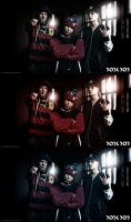 Dope D.O.D Wallpaper by ManiaGraphic