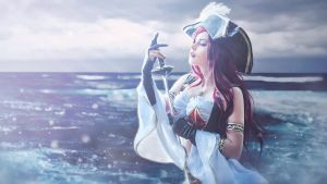 Miss Fortune by push-pulse