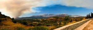 Creta Panoram by yuryudjin