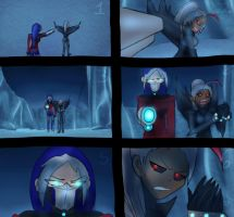TFP Weekly 7 - Episodes 36-41 by MNS-Prime-21