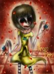 FRAN BOW is finally here ! by BlackMachinima