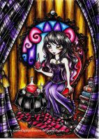Wicked Love Potion by MoonlightPrincess