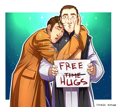 Free hugs by Miss-Alex-Aphey