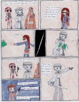 The Stephano Chronicles Issue 1 Page 8 by blackbeltkitten009