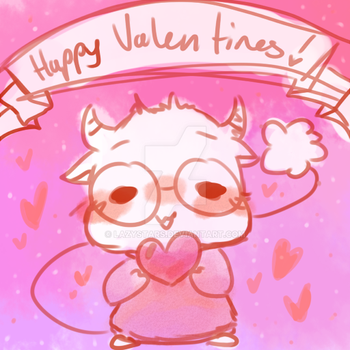 happy val's by lazystars