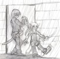 Oh this could be bad.... by Squall179