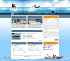 Boat Hire by alwinred