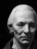 The First Doctor by frasierdalek