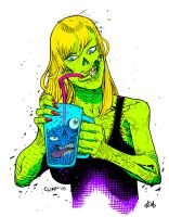 Zombieshake by itemb
