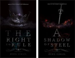 Book series (Covers) by VoidGilbert