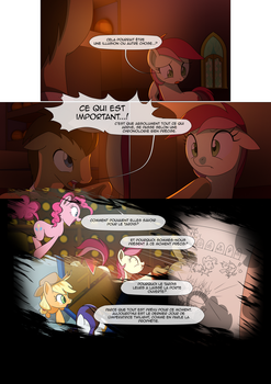 Recall the Time of No Return [French] - Page 164 by Rosensh