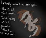 Like If You Cry Everytime by MrsSwampy